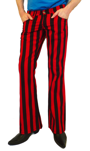 932035688934a0 Holy Roller - Retro 60s Striped 70s Indie Flares R | Products I Love ...