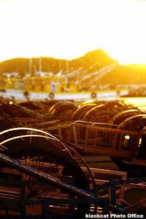 blackcat写真館: 漁港にて