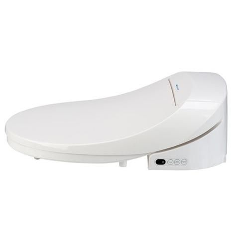 Brondell Swash 300 Bidet Toilet Seat Self Clean S300 Share Your