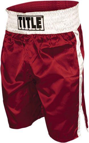 TurnerMAX Muay Thai Training Shorts Trunks Kick Boxing MMA Martial Arts Fighting