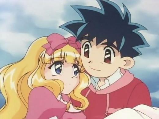 5 Anime Based on Alice in Wonderland in 2020 Anime