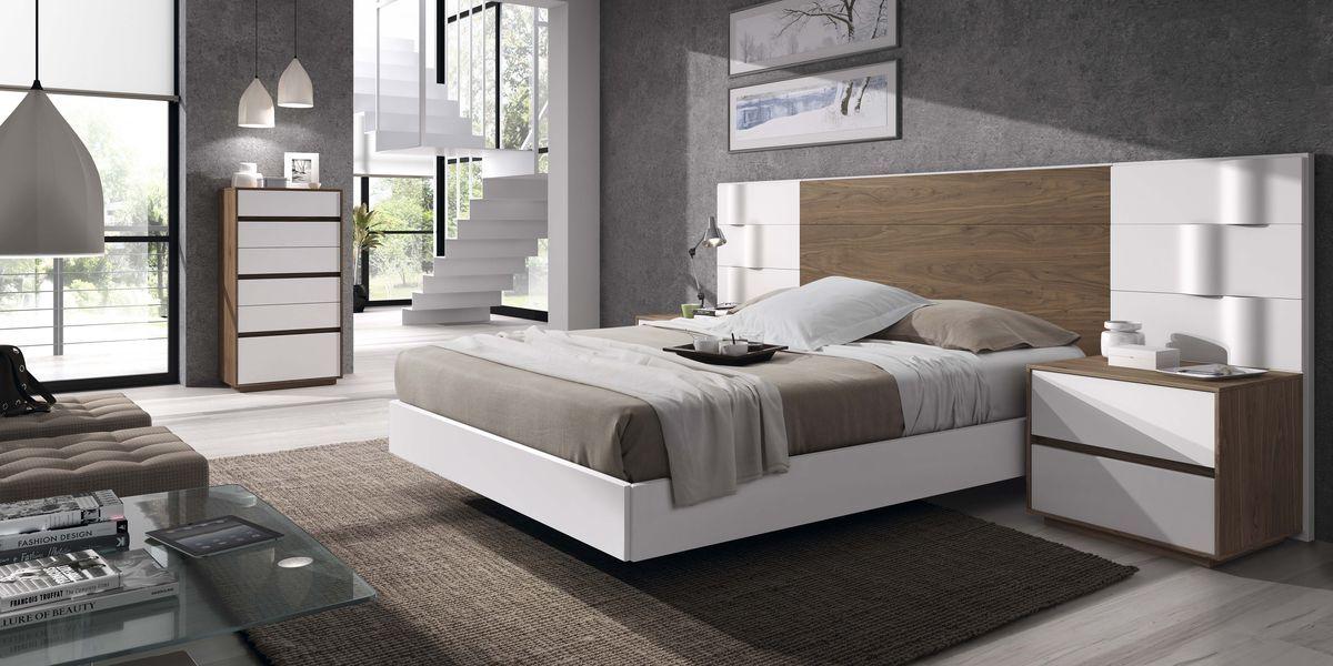 dormitorio matrimonio soft 2.0 ambiente A08 | dormitorios ...