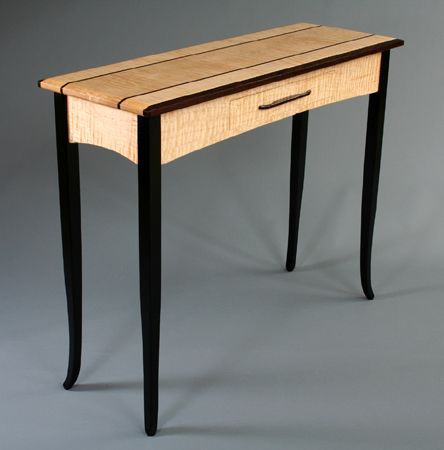 hall table Google Search wood projects Pinterest Hall