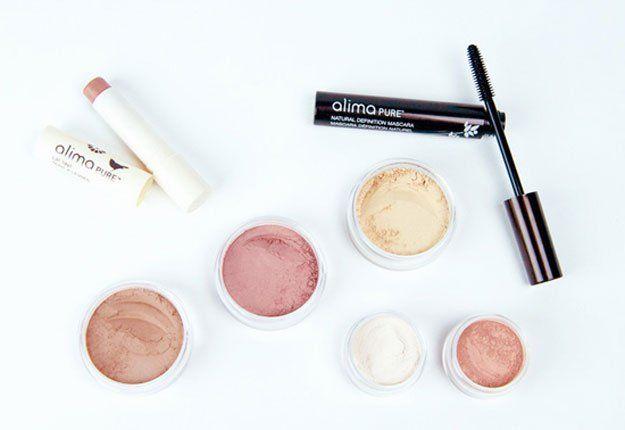 Alima Pure Velvet Lipsticks | Gluten free makeup, Alima