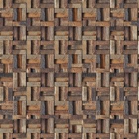 Textures Texture Seamless | Wood Wall Panels Texture Seamless 04581 |  Textures   ARCHITECTURE   WOOD