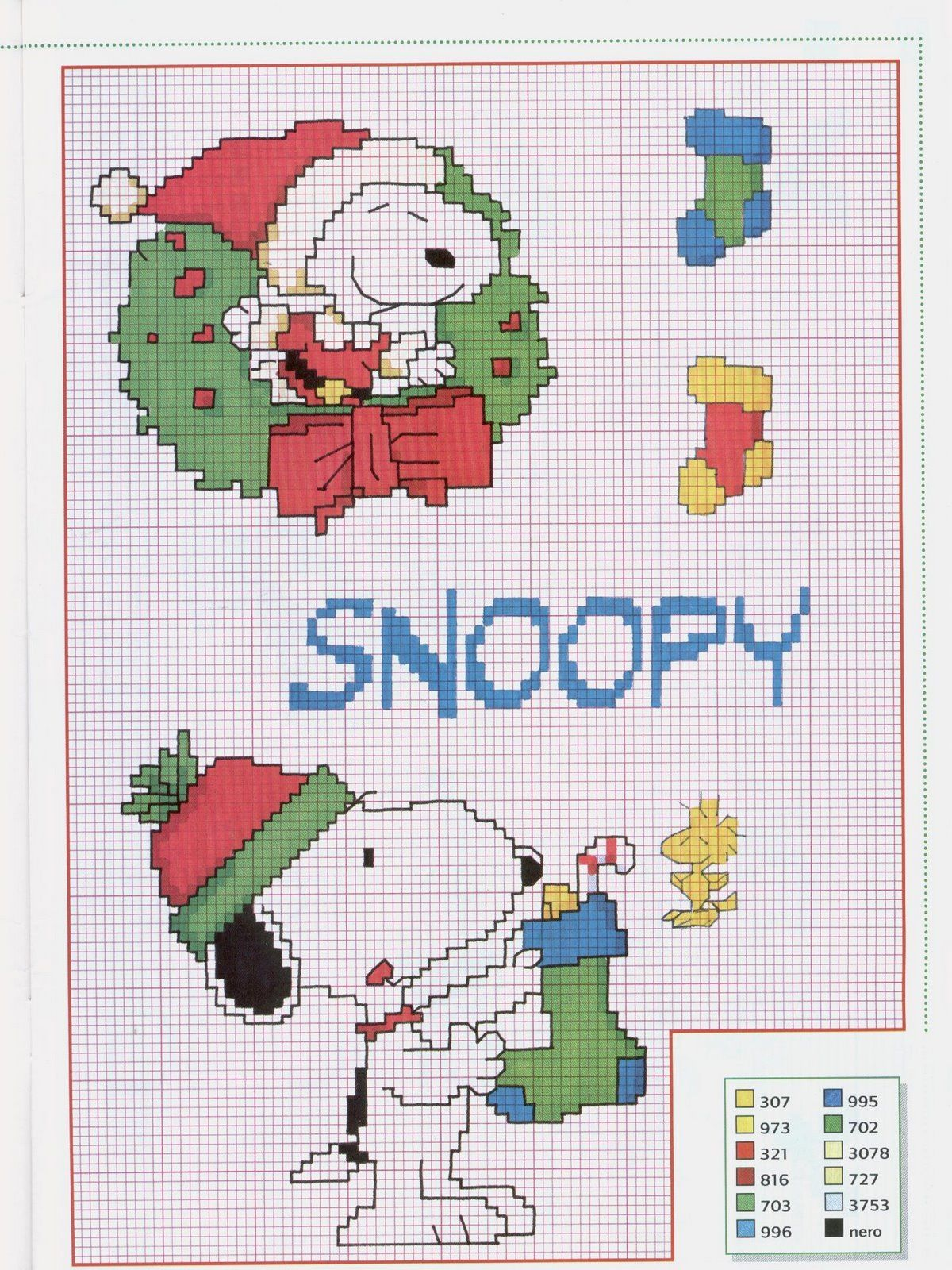 Pin by Betty Silva-Leong on cross stitch | Cross stitch patterns ...