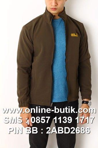 Jacket Jack Wolfskin Original Kode Jkv Jack 1 Rp 720 000