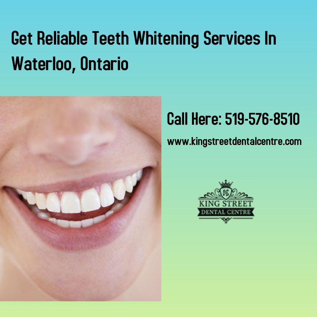 Pin on Teeth Whitening Waterloo