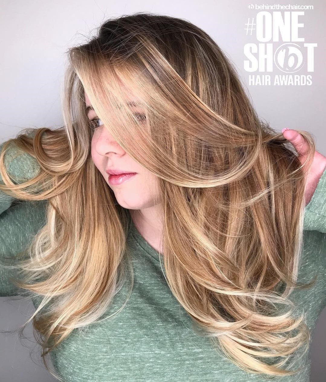 50 Amazing Haircuts For Round Faces Hair Adviser Round Face Haircuts Layered Haircuts Hairstyles For Round Faces