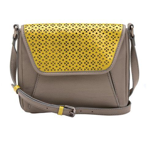 Sashenka Handbags Online Star Cut Mini Hip Bag