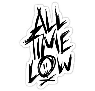 all time low logo black wwwpixsharkcom images