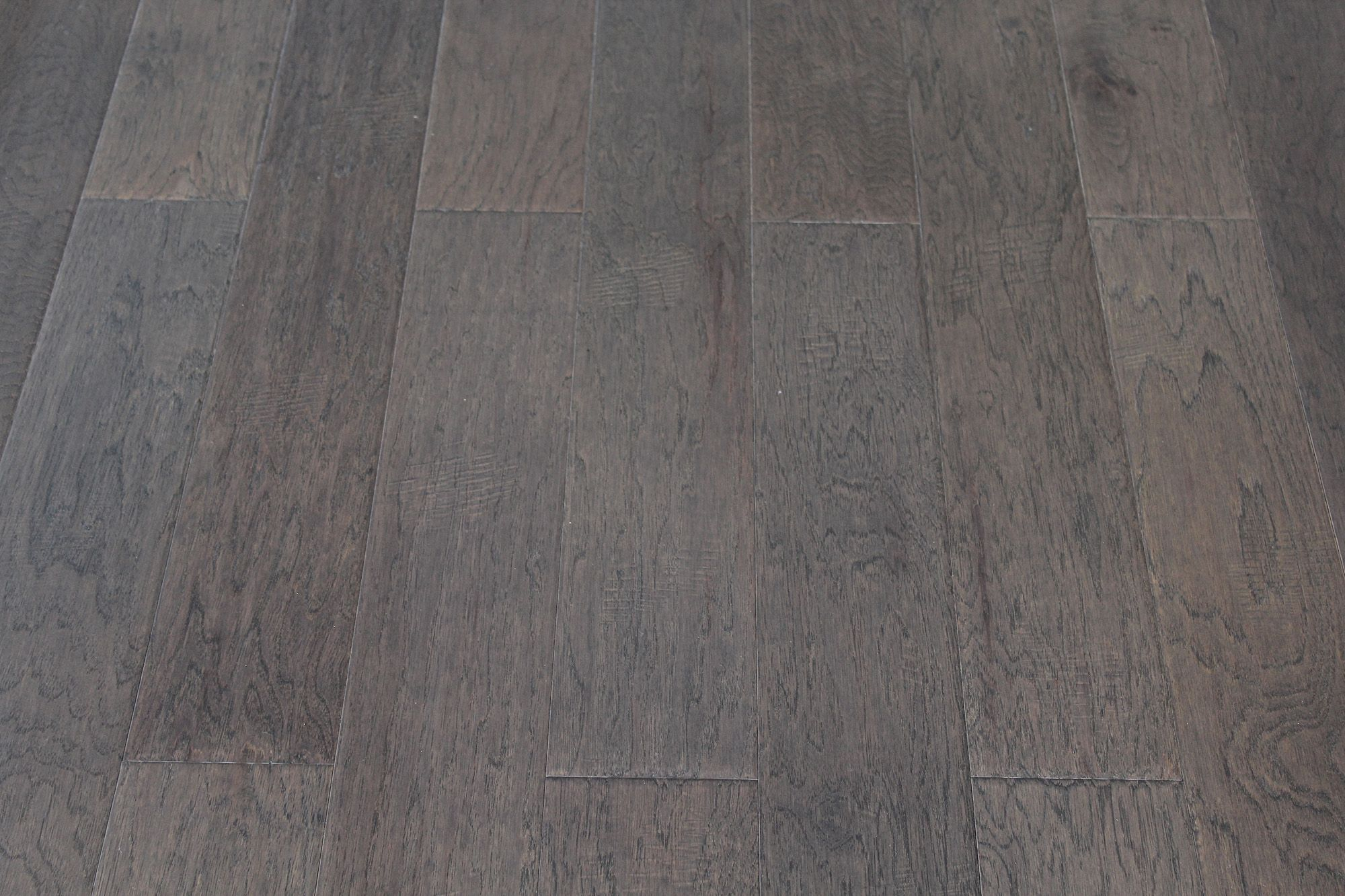 BuildDirect®: Jasper Planet Hickory Handscraped Collection