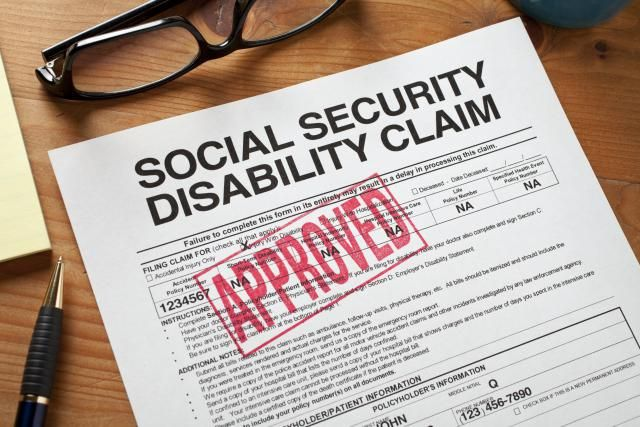 Social Security recently published an SSR (ruling) that directs when - disability form
