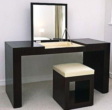 Best 70 Modern Dressing Table Design Ideas For Small Bedroom 400 x 300