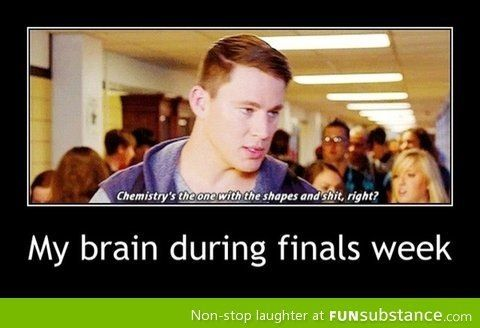 24 Hilarious Exam-Themed Tweets To Get You Through Finals ...