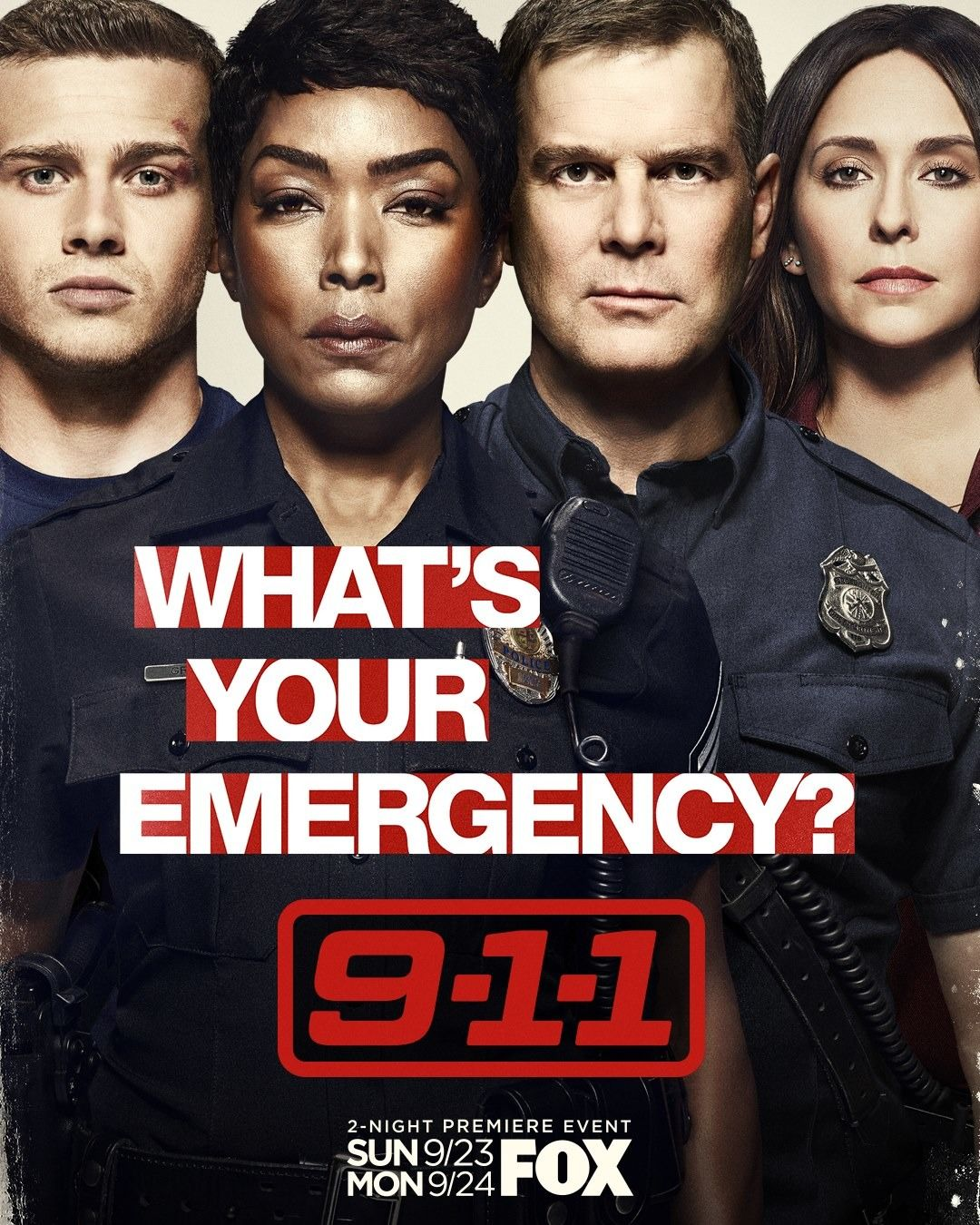 Return To The Main Poster Page For 9 1 1 6 Of 6 Series