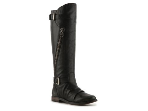 SM Women's Lukas Boot: Want my girl to get a bike so I can buy boots and ride on the back.