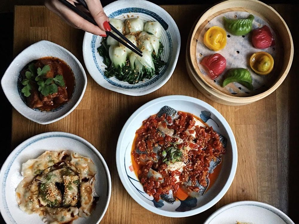 Where To Eat The Best Chinese Food In London In 2020 Best Chinese Food Chinese Food Food
