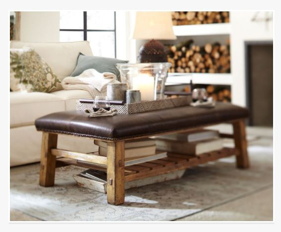 Love this for livingroom table | My poor house ideas | Pinterest
