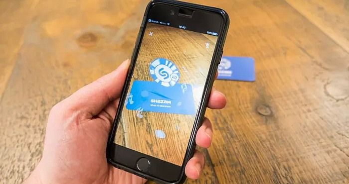 Shazam Integrates the Music Recognition System with latest