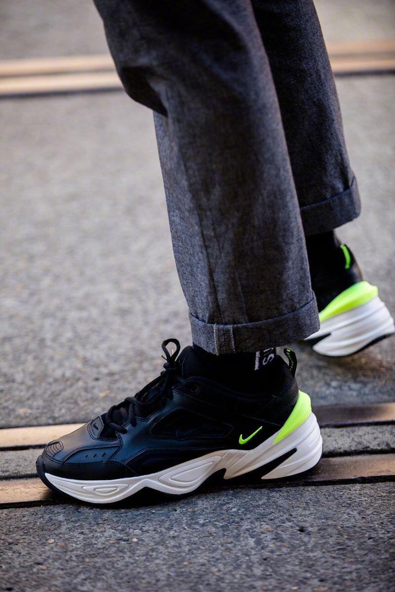 f2fd195b915 Nike Tekno MK2 | Shoes in 2019 | Sneakers nike, Nike, Shoes