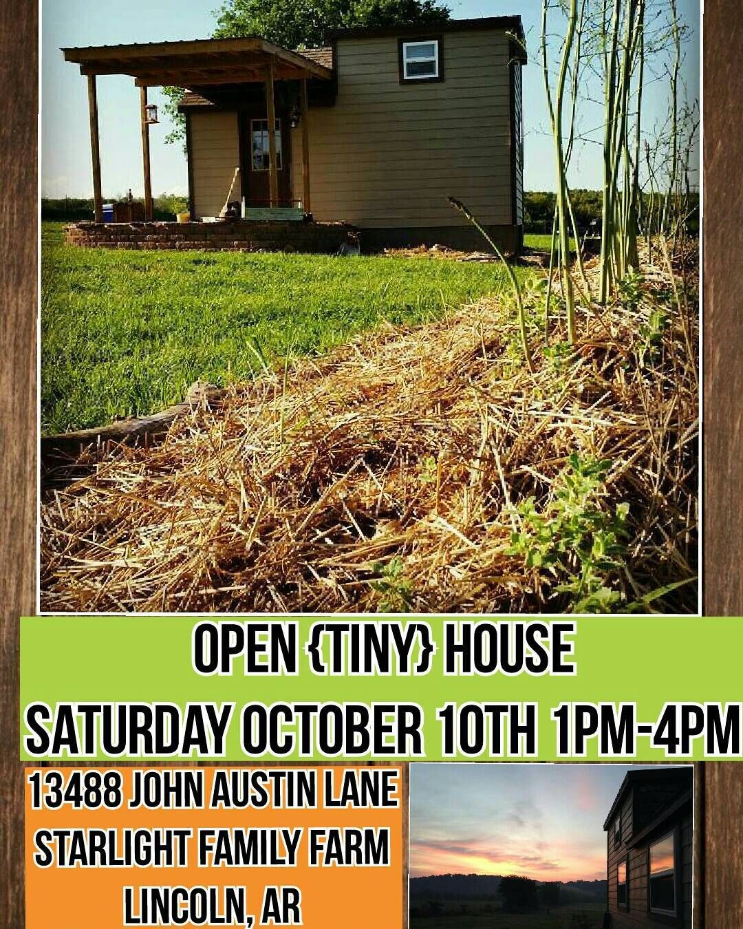 Astounding So Excited To Be Hosting An Open House For Our Next Local Home Interior And Landscaping Dextoversignezvosmurscom