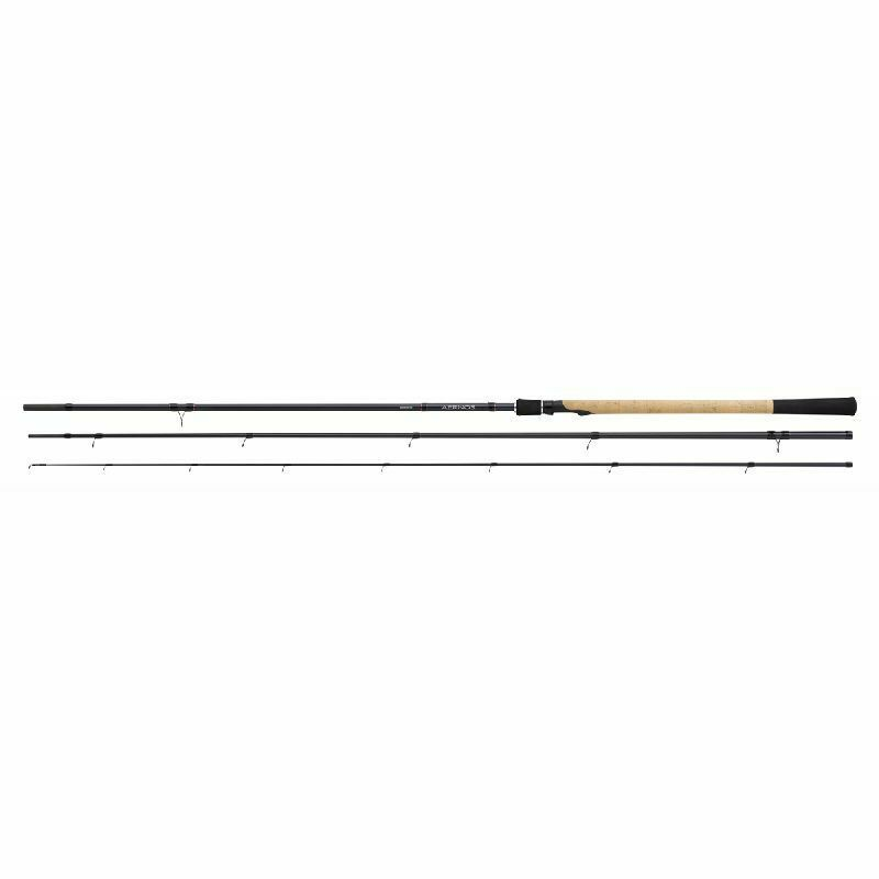 BLACK CAT Passion Pro DX Spin 2,70m 200g Wallerrute Welsrute by TACKLE-DEALS !!