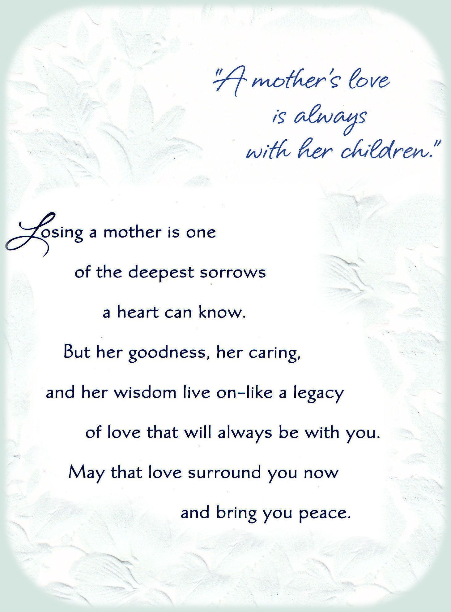 To: Sharon Lowery The Best Friend an mother in the world. Miss