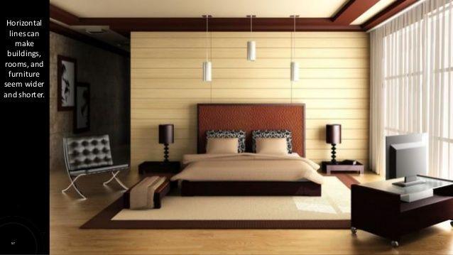 Elements Of Interior Design Modern Bedroom Home Interior Design