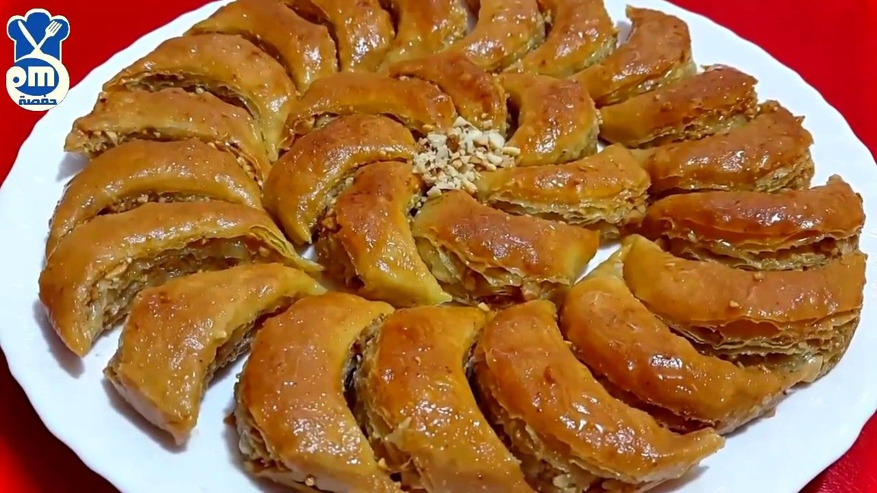 وصفات هندوشة Gateau Aid Gateaux Marocain Cake