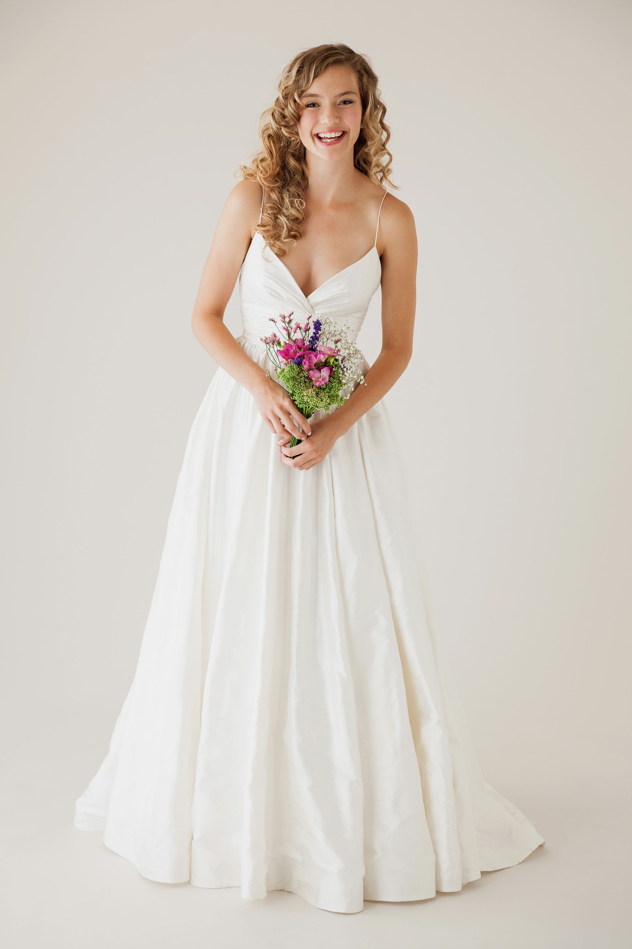 The Utterly Romantic Charming Dress By Astridmerced