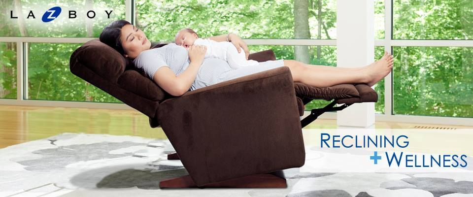 Our customers say that La-Z-Boy reclining chairs give moms extra hours of sleep while breastfeeding  --The Parenting Emporium & Our customers say that La-Z-Boy reclining chairs give moms extra ... islam-shia.org