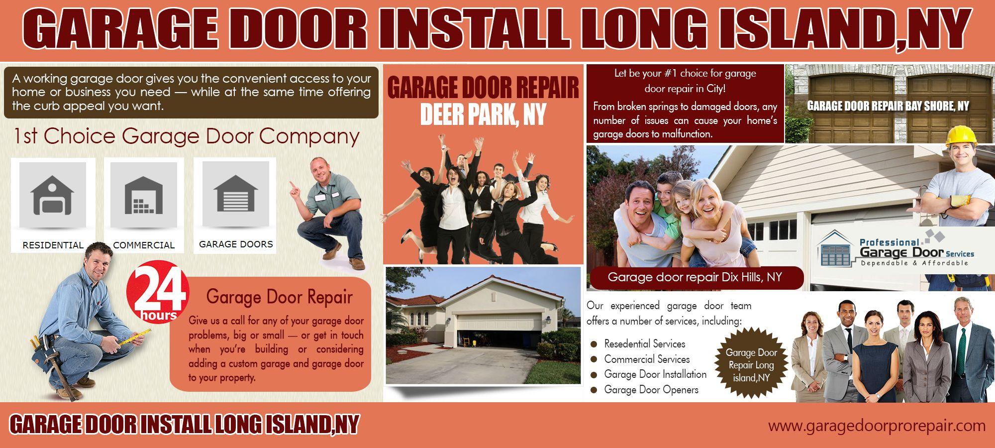 Pin By Garage Door On Garage Door Install Long Island Ny