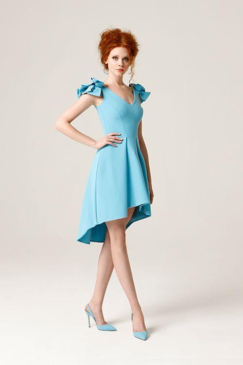 Lione Dress | Chiara Boni La Petite Robe
