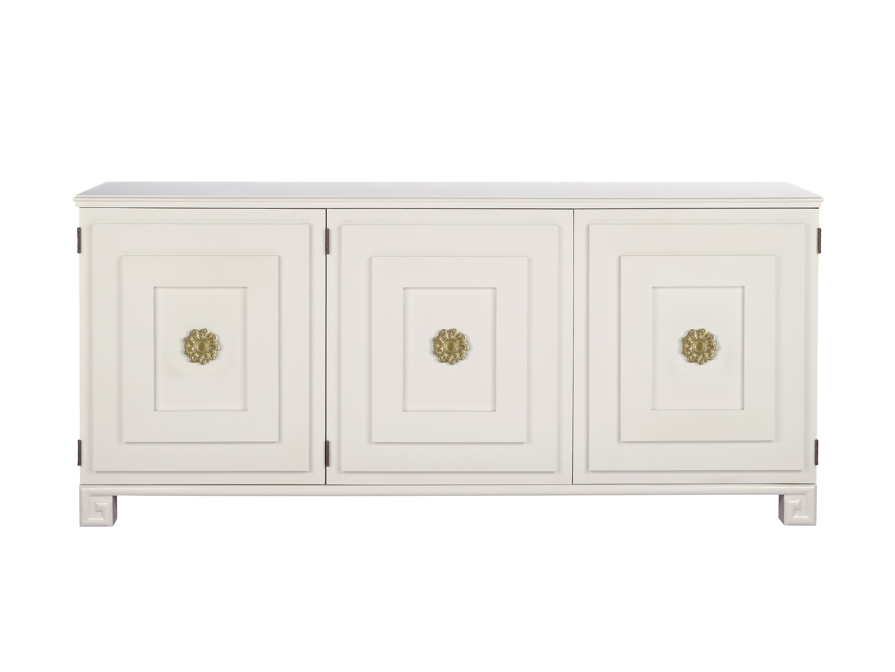 The New 1548 70 Tuxedo Sideboard By Suzanne Kasler For Hickory  # Muebles Hickory