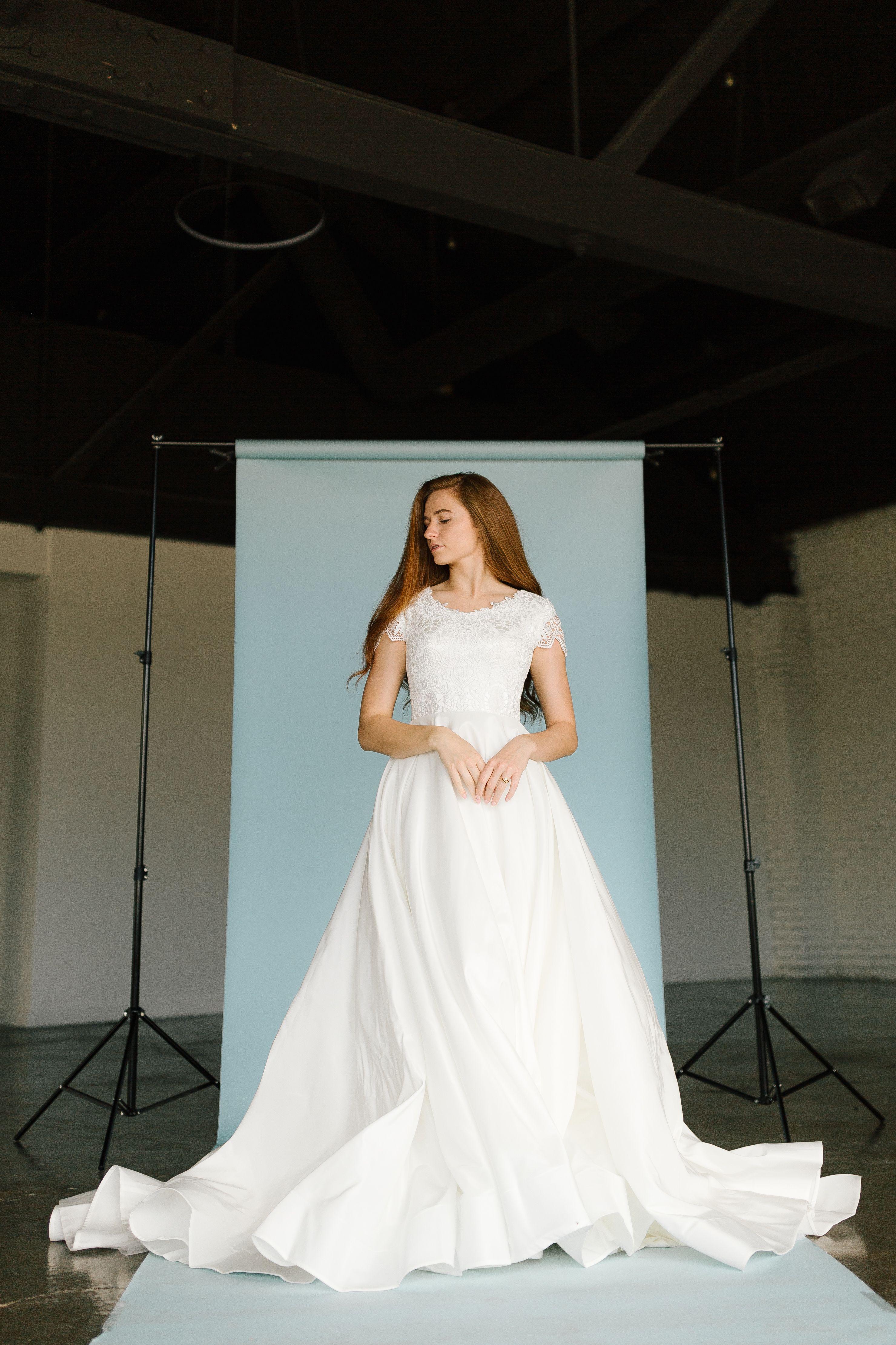 Mariah Gown By Elizabeth Cooper Design Cassandra Farley
