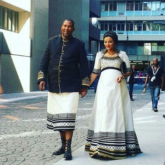 African Traditional Dresses, African