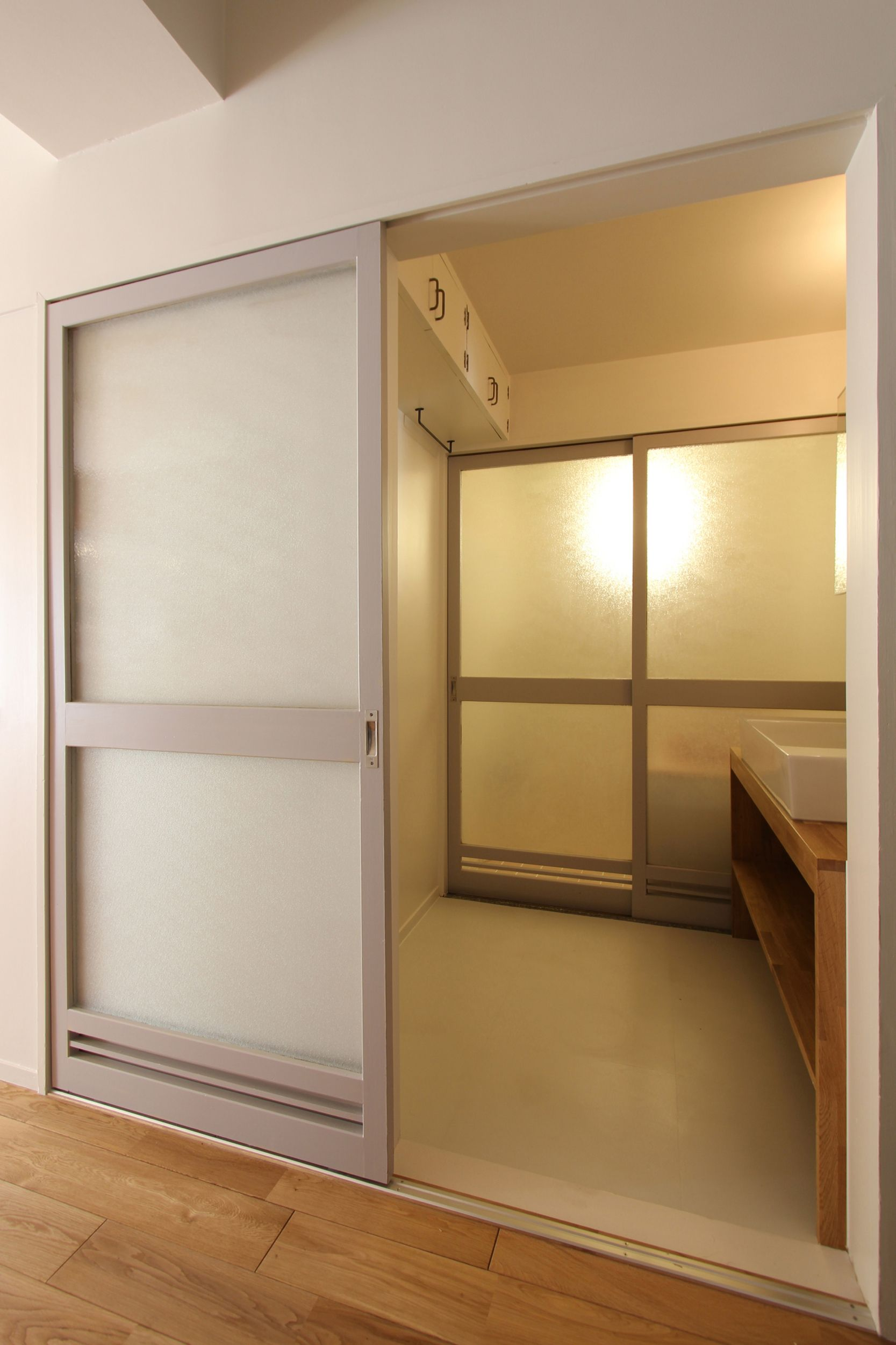 Door 扉 引戸 ハンドル ドア リノベーション リフォーム フィールド