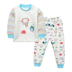 Designer of the most cute and cool baby clothes