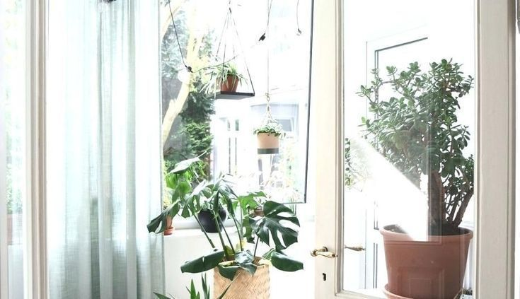 Fensterdeko Wohnzimmer Dekorieren Gardinenstange Modern Deko