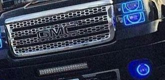 gmc accessories parts rvinyl com gmc accessories gmc multi purpose vehicle pinterest