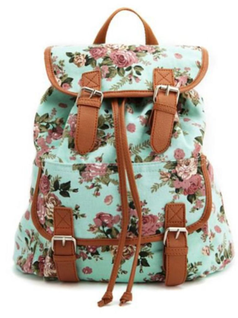 Cute Backpacks All Over Campus | More Backpacks ideas