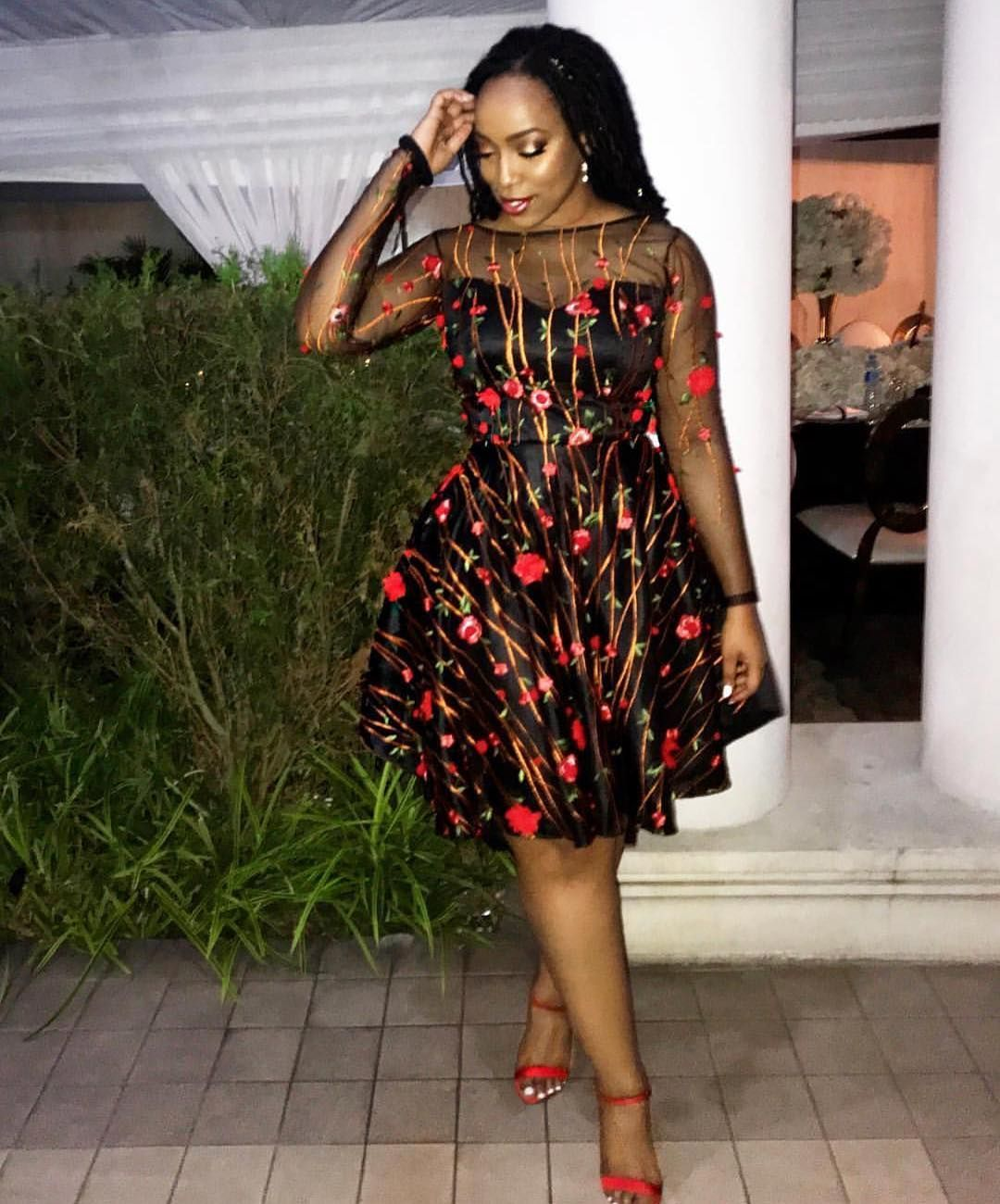 How To Stylishly Dress Your Kids For Events Momo Africa African Fashion African Print Dresses Ankara Gown Styles [ 1300 x 1080 Pixel ]