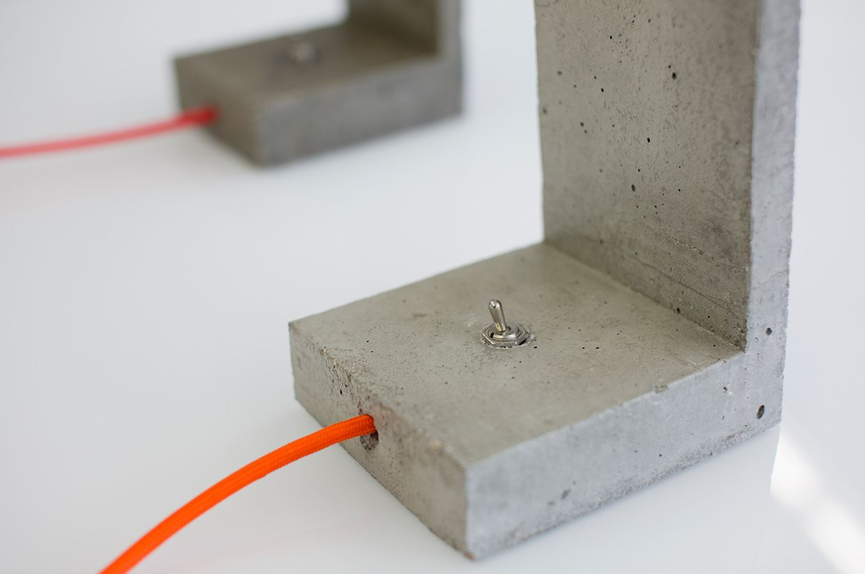 Lampada In Cemento Fai Da Te : Lampada cemento fai da te with lampada cemento fai da te e with