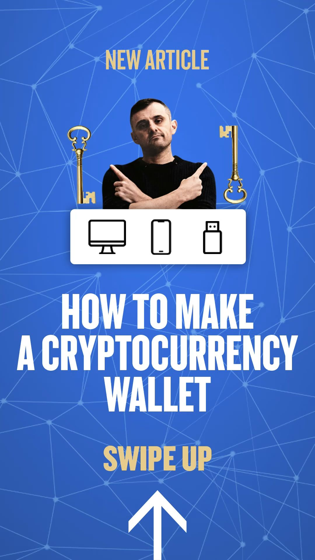 How to Make a Cryptocurrency Wallet