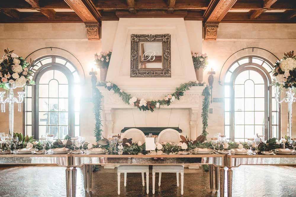 Powel Crosley Estate Wedding Venues In Sarasota Fl In 2020