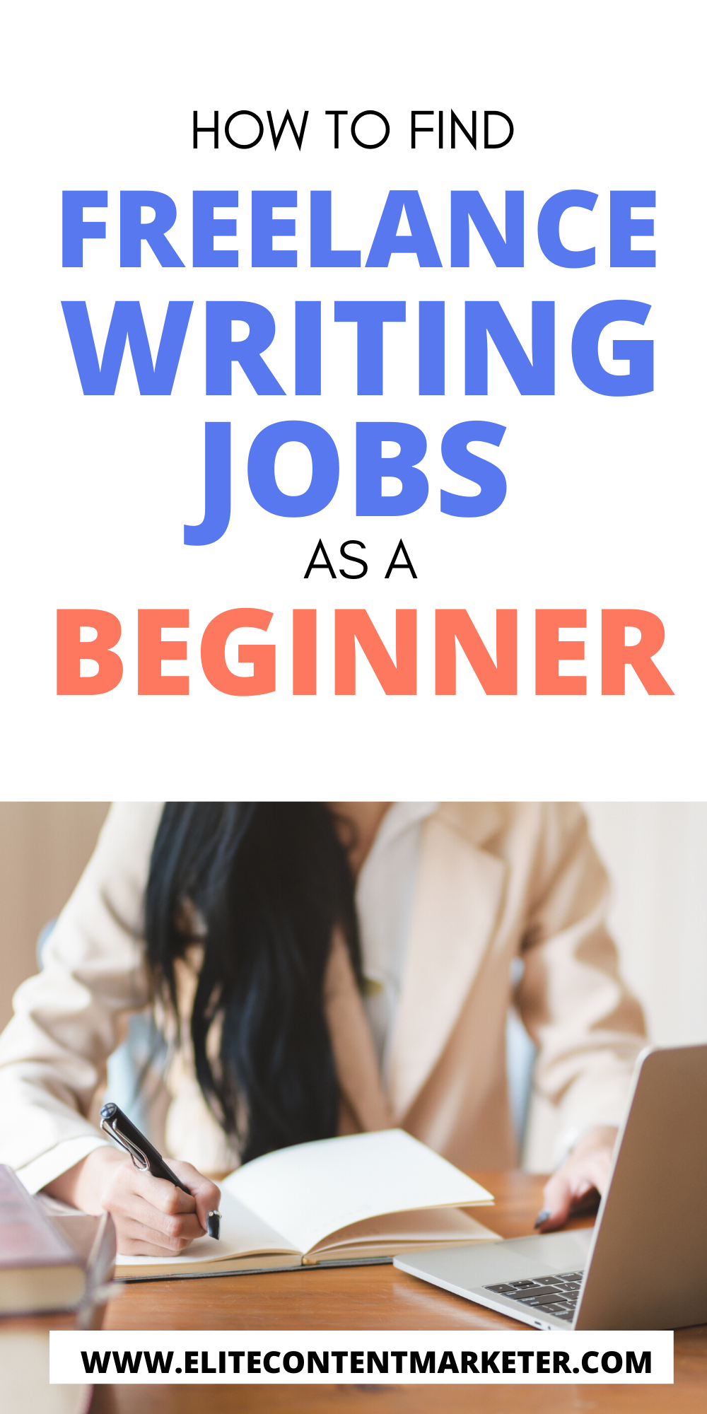 How To Find Freelance Writing Jobs As A Beginner Freelance Writing Jobs In 2020 Freelance Writing Jobs Writing Jobs Freelance Writing