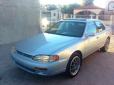 1996 Toyota Camry LE V6 3.0