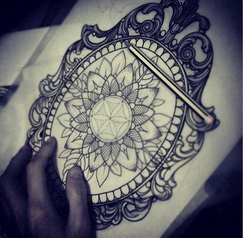 Spiegel Tattoos