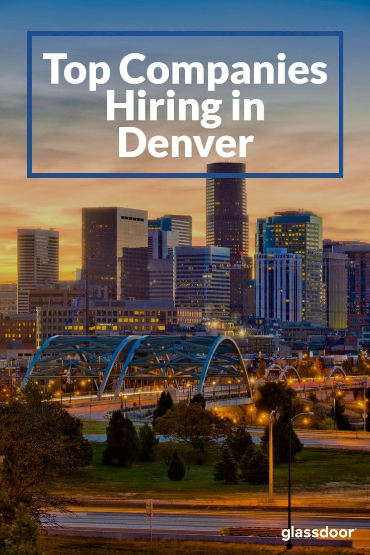 The mile high city has a lot to offer including some